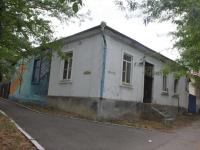 Новороссийск, улица Революции 1905 года, дом 22. музей Дом Глеба Терещенко