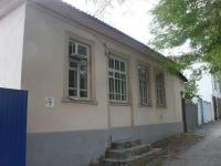 Novorossiysk, st Revolyutsii 1905 goda , house 26. Apartment house