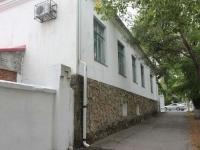 Novorossiysk, st Revolyutsii 1905 goda , house 28. Apartment house