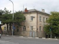 Novorossiysk, st Revolyutsii 1905 goda , house 29. Apartment house