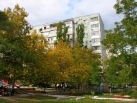 Новороссийск, улица Алексеева, дом 22. многоквартирный дом