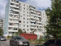新罗西斯克市, Alekseev st, 房屋 23. 公寓楼
