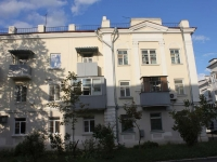 Novorossiysk, Gubernskogo st, house 18. Apartment house