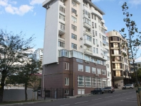 Novorossiysk, Gubernskogo st, house 28. Apartment house