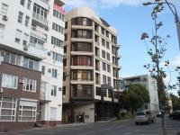 Новороссийск, улица Губернского, дом 30. многоквартирный дом