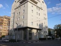 Новороссийск, улица Губернского, дом 42А. офисное здание