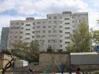 Novorossiysk, Dzerzhinsky avenue, house 134. Apartment house