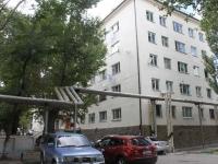 Новороссийск, Дзержинского проспект, дом 162. многоквартирный дом