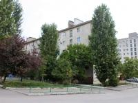 Новороссийск, Дзержинского проспект, дом 189. многоквартирный дом