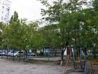 新罗西斯克市, Dzerzhinsky avenue, 房屋 195. 公寓楼