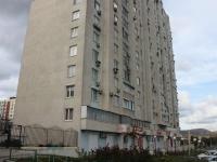 Novorossiysk, Dzerzhinsky avenue, house 196. Apartment house