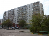 Novorossiysk, Dzerzhinsky avenue, house 207. Apartment house with a store on the ground-floor
