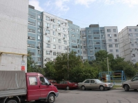Novorossiysk, Dzerzhinsky avenue, house 209. Apartment house