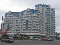Novorossiysk, Dzerzhinsky avenue, house 225. Apartment house
