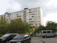 Novorossiysk, Yuzhnaya st, house 4. Apartment house