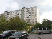 Новороссийск, улица Южная, дом 4. многоквартирный дом