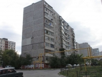 Novorossiysk, Yuzhnaya st, house 10. Apartment house
