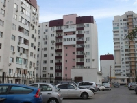 Novorossiysk, Yuzhnaya st, house 14. Apartment house
