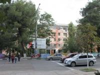 Novorossiysk, Sovetov st, house 6. Apartment house