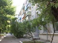 Новороссийск, улица Советов, дом 10. многоквартирный дом