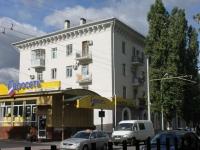 Новороссийск, улица Советов, дом 11. многоквартирный дом