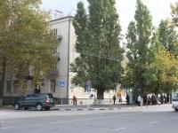 新罗西斯克市, Sovetov st, 房屋 22. 公寓楼