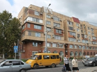 Novorossiysk, Sovetov st, house 23. Apartment house