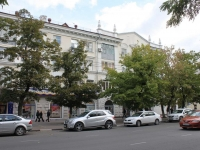 Новороссийск, улица Советов, дом 26. многоквартирный дом