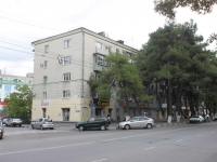 Novorossiysk, Sovetov st, house 28. Apartment house