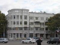 Новороссийск, улица Советов, дом 34. многоквартирный дом