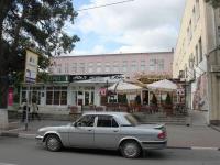 新罗西斯克市, Sovetov st, 房屋 39А. 商店