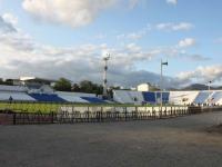 Novorossiysk, sport stadium Центральный, Sovetov st, house 55