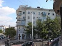Novorossiysk, Sovetov st, house 58. Apartment house