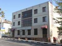 Novorossiysk, Sovetov st, house 72. multi-purpose building