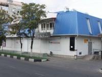 Novorossiysk, st Shmidt, house 8А. multi-purpose building