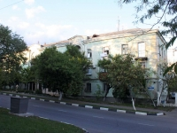 Novorossiysk, Shmidt st, house 8. Apartment house