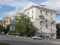 Новороссийск, улица Лейтенанта Шмидта, дом 10. многоквартирный дом