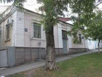 Novorossiysk, st Shmidt, house 13. Apartment house