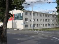Novorossiysk, st Shmidt, house 16. Apartment house