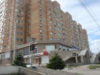 Novorossiysk, st Shmidt, house 39. Apartment house