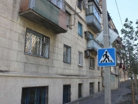 Novorossiysk, st Tsedrik, house 2. Apartment house