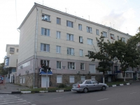 Novorossiysk, Tsedrik st, house 9. Apartment house