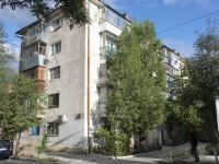 Новороссийск, улица Серова, дом 14. многоквартирный дом