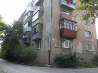 Novorossiysk, Serov st, house 21. Apartment house