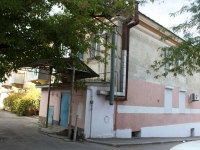 Novorossiysk, Serov st, house 23. Apartment house