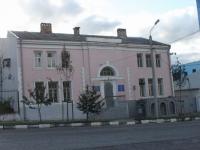 Новороссийск, улица Карла Маркса, дом 21. институт Институт оценки и управления собственностью