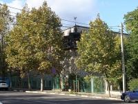 新罗西斯克市, 幼儿园 №34, Karl Marks st, 房屋 36