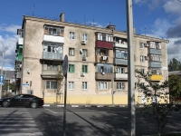 Novorossiysk, Karl Marks st, house 42. Apartment house
