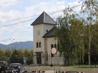 Новороссийск, улица Мира, дом 13. органы управления Генеральное консульство Греции