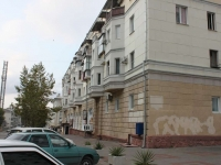 Novorossiysk, Mira st, house 16. Apartment house